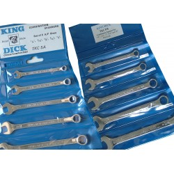 Ratchet Combination Wrench Sets