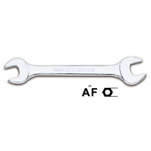 A/F Open End Wrench
